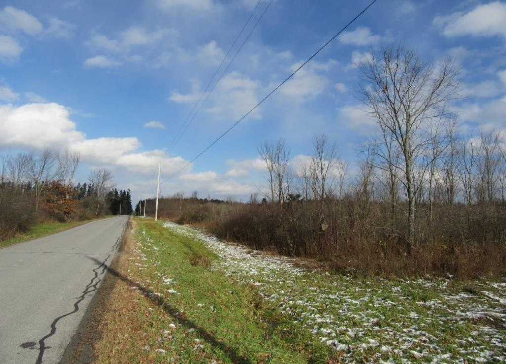 Utility Access Hunting Land for sale upstate NY