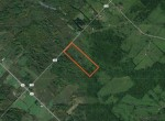 Map Hunting Land for sale upstate NY