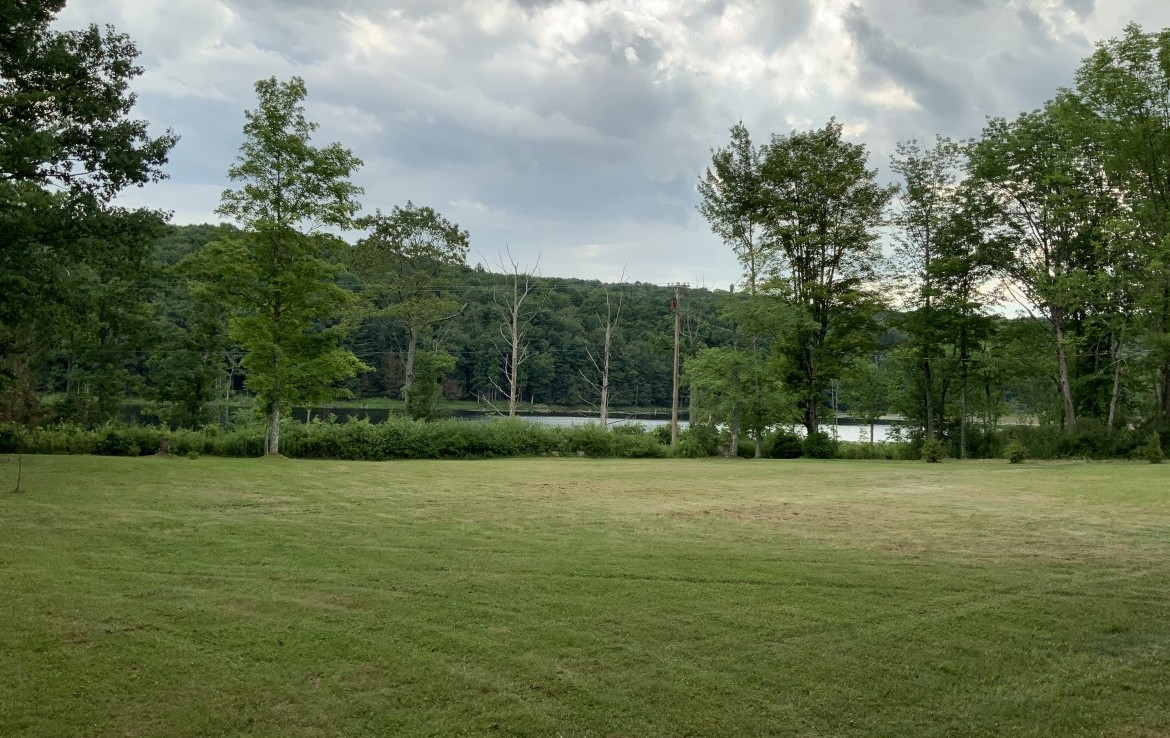 Turn Key Fishing and Hunting Camp for sale!