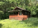 104 acres Hunting Cabin with Pond Croghan NY